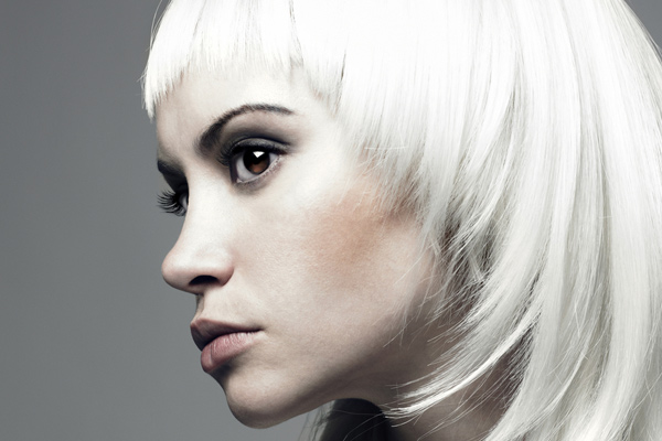 Bangs - Blunt Cut Face Framing - Hairstyle Stars