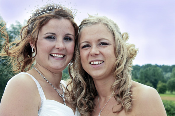 bridesmaid hairstyles wedding hairstyles 3