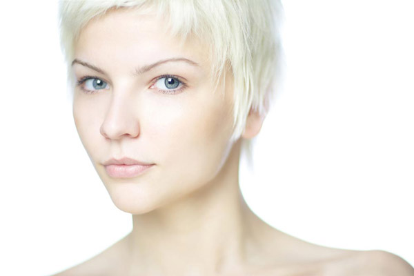 best hairstyles for thin hair pixie1