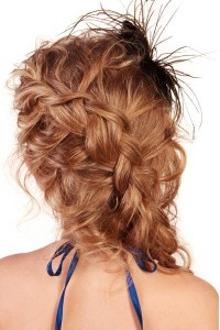 diagonal-french-braid
