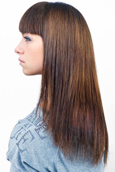long hairstyles U shape back1