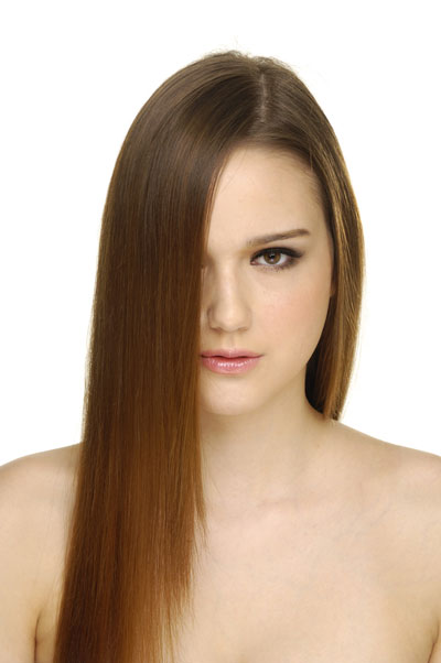long layered hairstyles angled layers