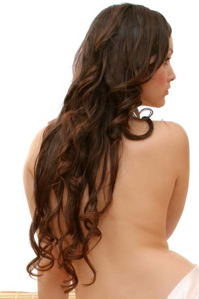 Watch 10 Wavy Shoulder Length Hairstyles with Edge video
