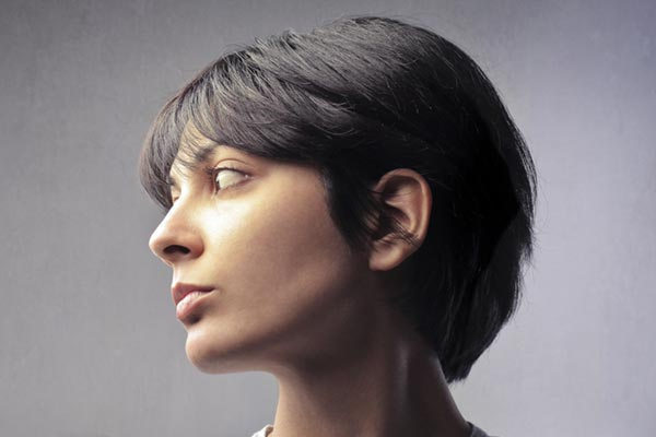 Miraculous Short Hairstyles For Thick Hair With Bangs Haircuts Short Hairstyles Gunalazisus