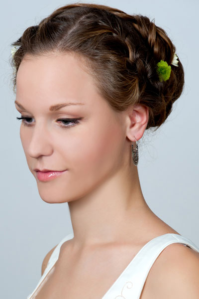 Out These Braided Hairstyle Ideas And Wedding Hairstyles Pictures