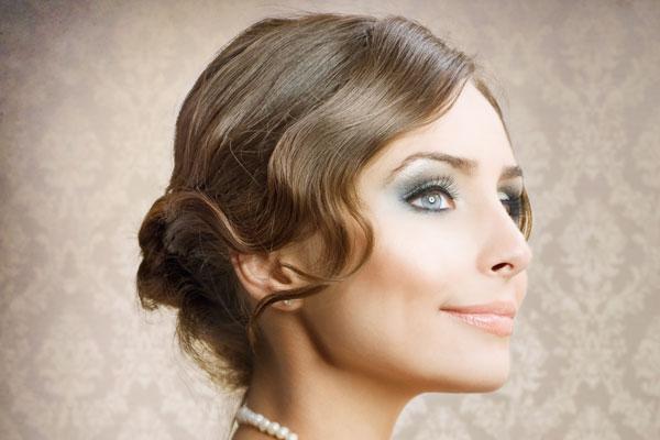 Fantastic Vintage Hairstyles Updos Short Hairstyles For Black Women Fulllsitofus