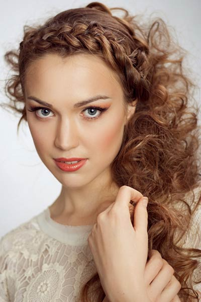 Best Braids For Curly Hair