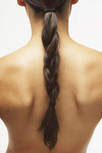 braid back