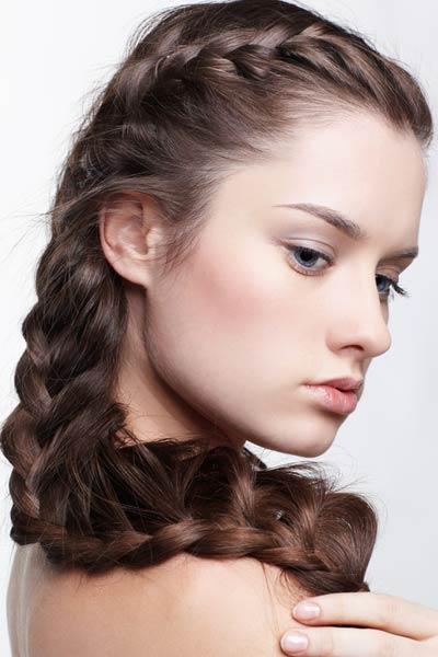 different-braids - Hairstyle Stars