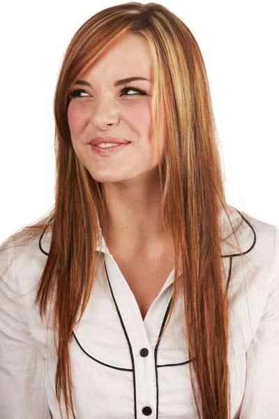 Swell Long Angled Hair Short Hairstyles Gunalazisus