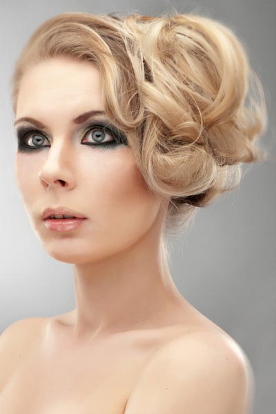updo hairstyles1