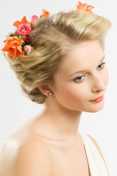 Incredible Simple Wedding Hairstyles Updos 400 x 600 · 29 kB · jpeg