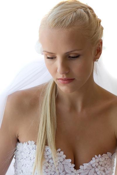 Braid Wedding Hairstyle
