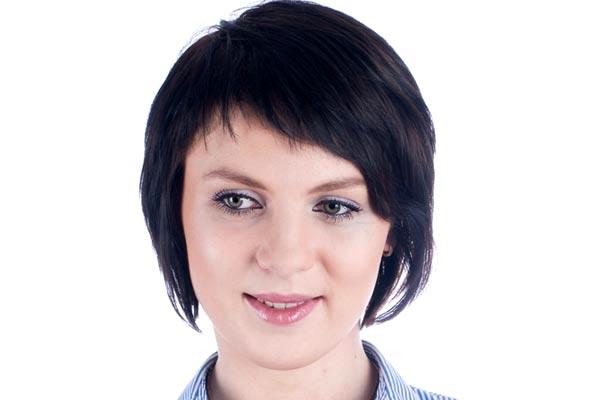 Wondrous Bangs For Thin Hair Short Hairstyles Gunalazisus