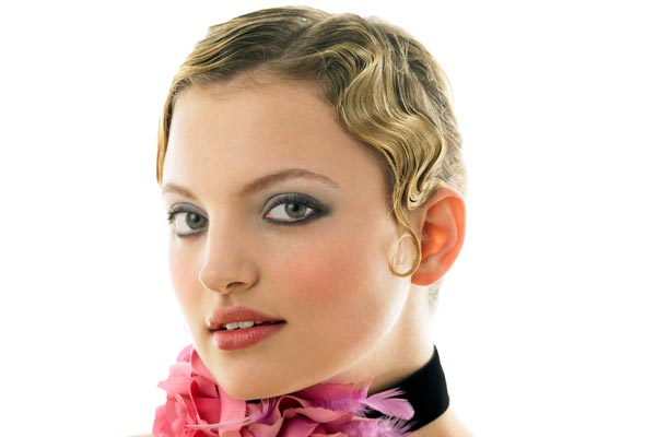 ... Hair Style Black Finger Wave Haircut Finger Wave | LONG HAIRSTYLES