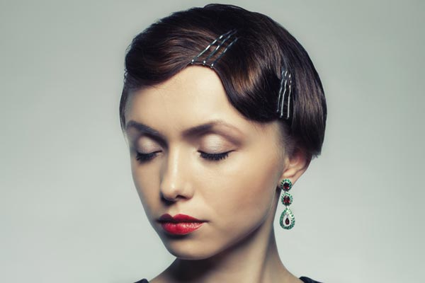 how to do finger waves