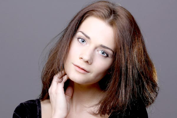 Hairstyles for Thick Hair Shoulder Length