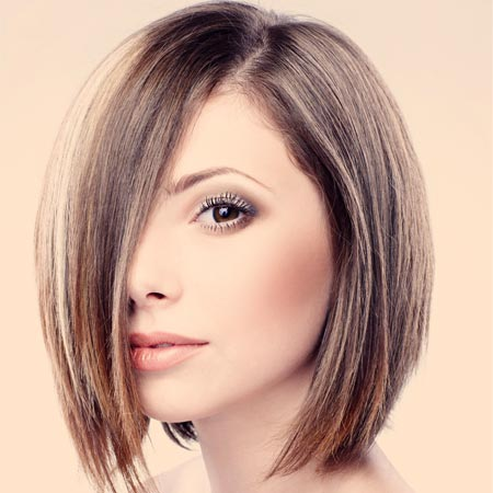 Hairstyles for Medium Length Hair 2013