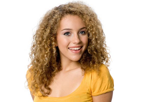Hairstyles For Long Hair Curly Layers : Hairstyles for long curly hair