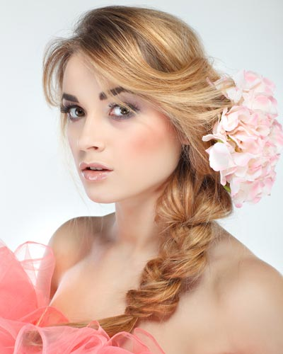 Wedding Hairstyles Diy: DIY Hairstyles