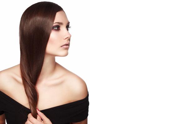 Grow Long Hair