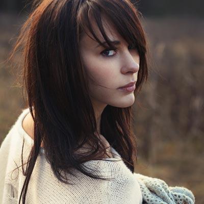 indie hairstyles