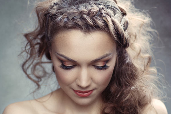 Hairstyles With Braids Tumblr: 101 Braided Hairstyles You Need To Try
