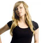 Layered Blonde Hair 150x150