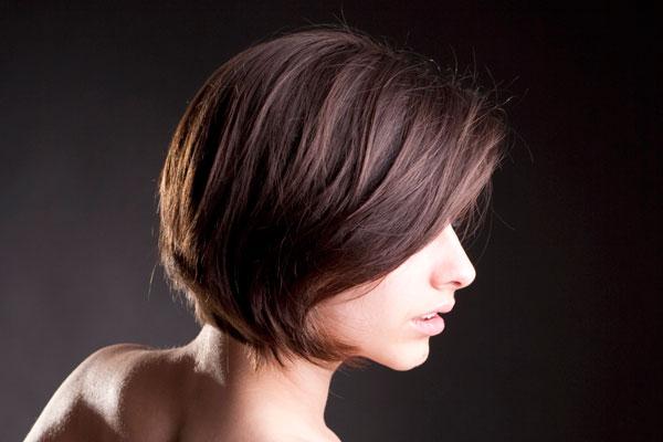 Women Bob Haircuts
