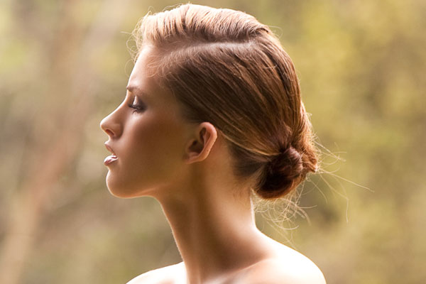 Cute and Easy Hairstyles1