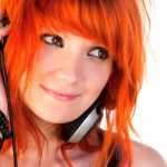 Hair Color Orange 150x150