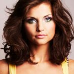 Hairstyles for Thick Hair Women 150x150