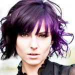 Purple Hair Color 150x150