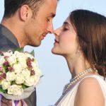Simple Bridal Hairstyles 150x150