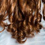 V Shaped Curly Hair 150x150