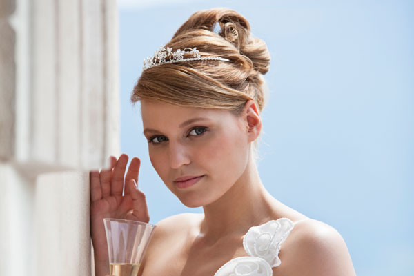 Wedding Tiara