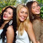 Prom Hairstyles for Long Hair Down 150x150
