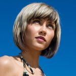 Short Bob Hairstyles for Thick Hair 150x150