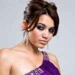 Updo Hairstyles for Prom 150x150