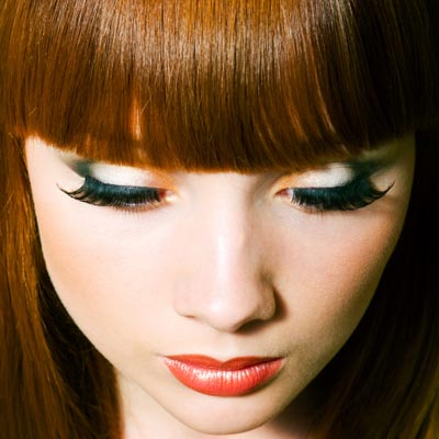 3 Best Bangs For Asian Hair