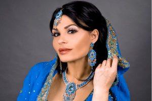 Indian-Wedding-Hairstyles