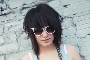 Emo-Hair