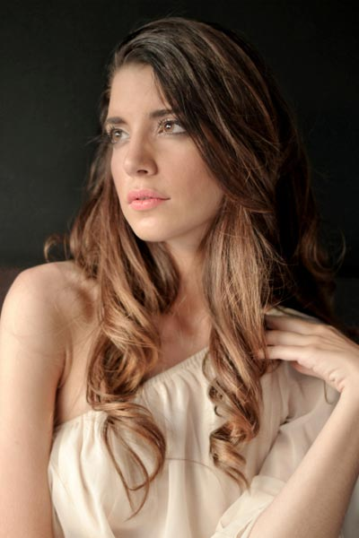 Hair Staill : Ombre Hair Still Trending For 2013 Pictures to pin on Pinterest