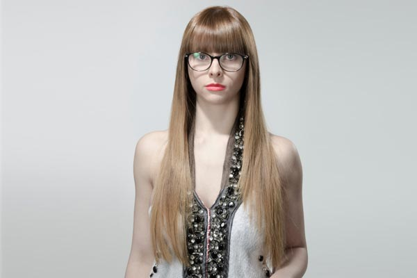 Image Result For Haircuts For Extra Long Haira