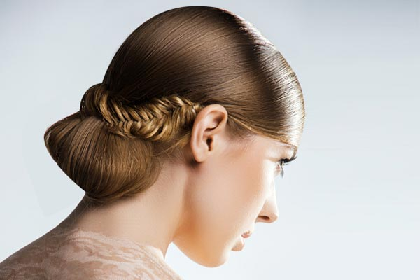 Fall 2013: Hairstyles for Women with Braids