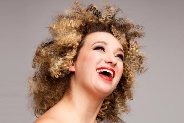 3 Hot Curly Hair Highlights