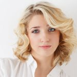Cute Easy Hairstyles for Medium Hair 150x150