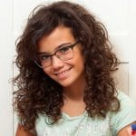 Cute Hairstyles for Long Curly Hair 150x150