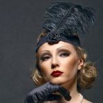 Flapper Hairstyles 150x150