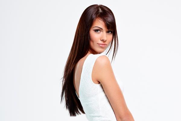 Astonishing Long Hairstyles For All One Length Long Hair Short Hairstyles Gunalazisus